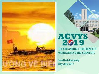 ACVYS 2019: SỰ KIỆN ĐẶC BIỆT - SESSION BIỂN ĐÔNG