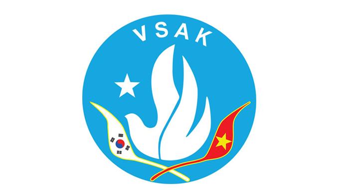 Thông báo về việc liên lạc với VSAK