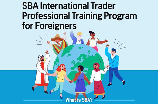 NHÀ NGOẠI THƯƠNG SBA - CT huấn luyện chuyên nghiệp dành cho người nước ngoài