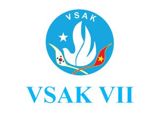 Đại biểu tham dự Đại hội VSAK VII
