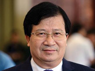 Thông cáo Báo chí về buổi gặp gỡ với Phó thủ tướng Trịnh Đình Dũng